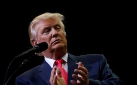 Трамп ускладнив в'їзд в США громадянам ряду країн