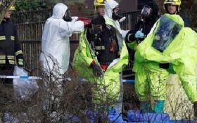 Отруєння Скрипаля: поліція встановила підозрюваних