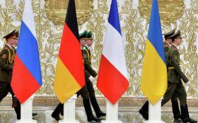 Лидеры Нормандской четверки сделали важное заявление по Донбассу