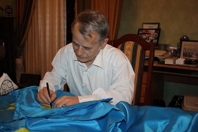 Джемілєв зробив гучну заяву про Росію та Крим