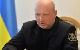 Кремль может прибегнуть к терактам в Киеве - Турчинов