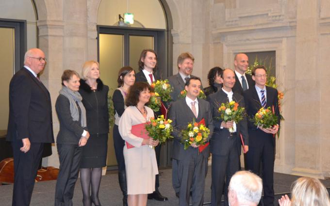 Украинку наградили научной премией, которая превосходит Нобелевскую: опубликовано фото (1)