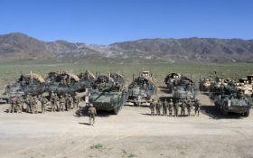 Армия США учится противостоять оружию России и Китая: западные СМИ узнали детали
