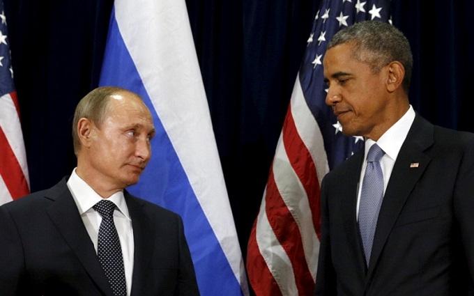 Уход Путина из Сирии может считаться победой Кремля - западные СМИ