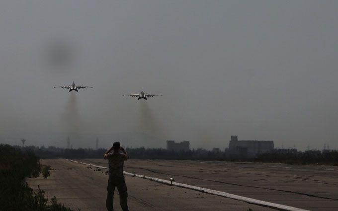 Жертвами російського авіаудару в Сирії стали лікарі: з'явилися подробиці