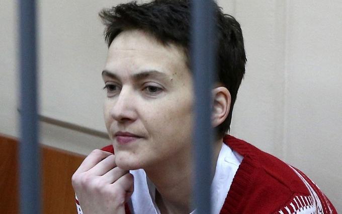 Больше, чем Брейвику: соцсети возмущены приговором Савченко