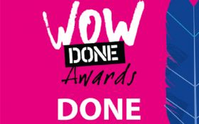 WOW DONE! Знакомьтесь с результатами WOW DONE AWARDS 2017