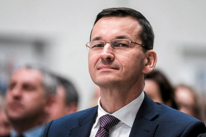 Новый премьер Польши поведал о«беженцах» из Украинского государства и«геноцид наВолыни»