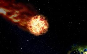 К Земле мчится огромный астероид - ученые оценили потенциальную опасность