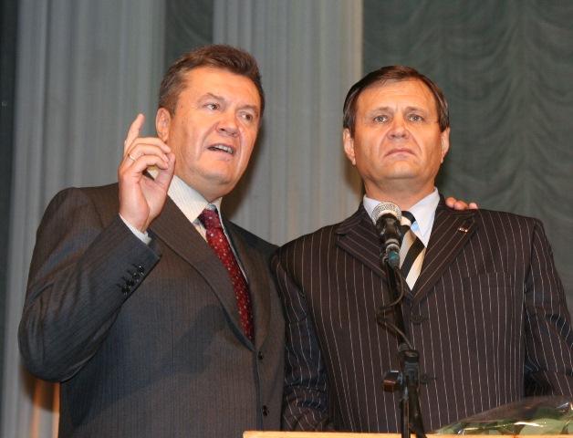 Ефремов сдал Луганск под гарантии от Путина - экс-нардеп Ландик (2)