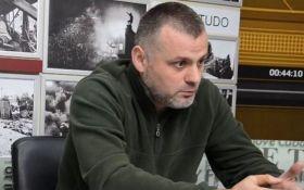 Спецподразделение Чепиги с Майдана мог вывозить Гриценко - военный эксперт