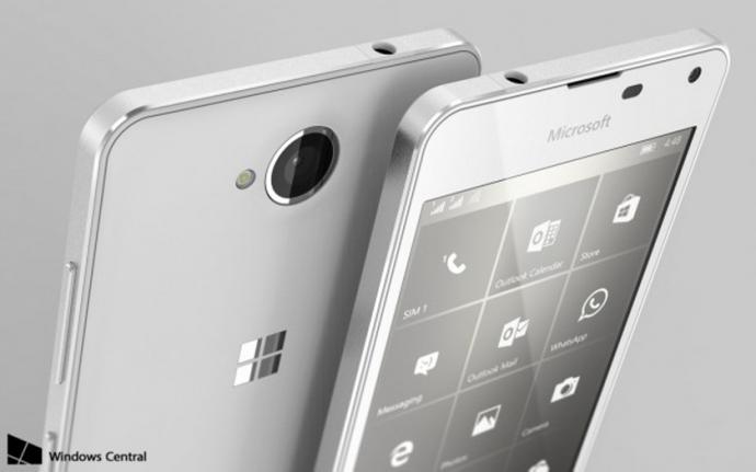 Новий смартфон Microsoft Lumia пройшов сертифікацію в Китаї