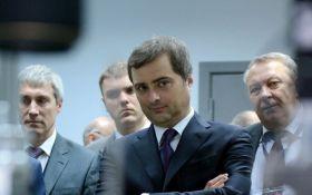 Імітував процес: в США відреагували на відставку помічника Путіна по Донбасу