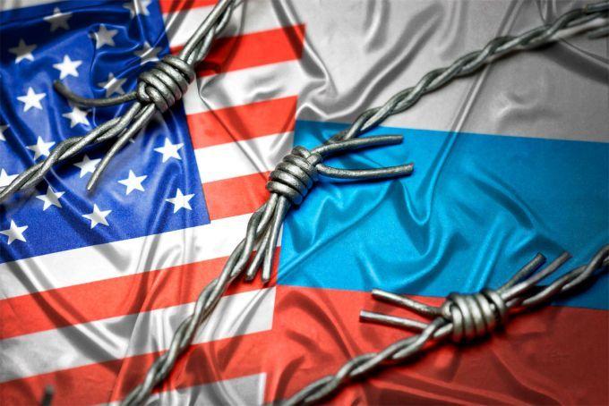 СМИ узнали о плане США по снятию санкций с России