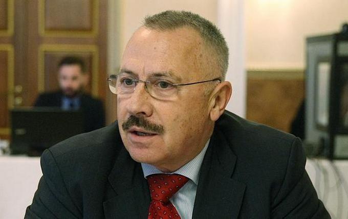 Вице-президентом подразделения Венецианской комиссии стал украинский юрист