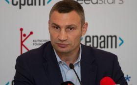«Мы должны создать условия, чтобы молодые ученые реализовывались в Украине», - Виталий Кличко