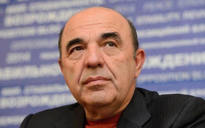 Рабинович заявил, что Украине необходимо менять одного из министров