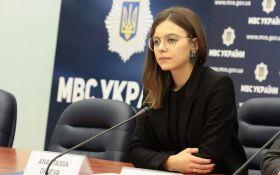 Кабмин уволил скандальную заместительницу Авакова