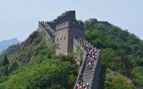 Ученые раскрыли очередную загадку Великой китайской стены - для чего ее построили