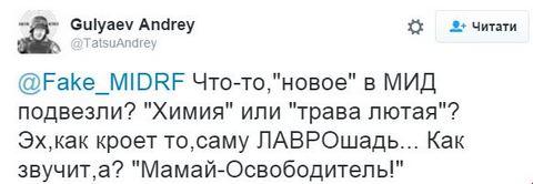 В соцсетях поражены словами Лаврова о благе татаро-монгольского ига (3)
