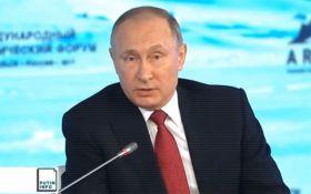 Глобальная катастрофа: угрозы Путина из-за Украины взволновали сеть
