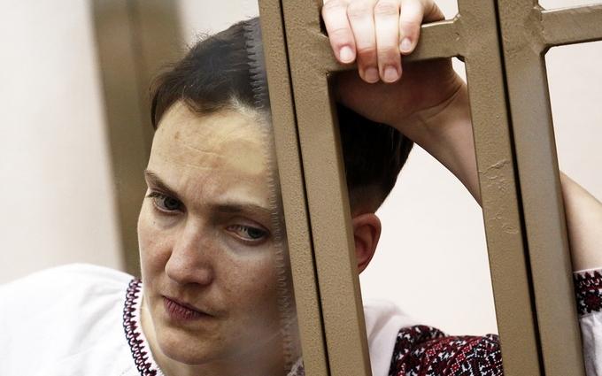 Адвокат Савченко повідомив про її нове тверде рішення