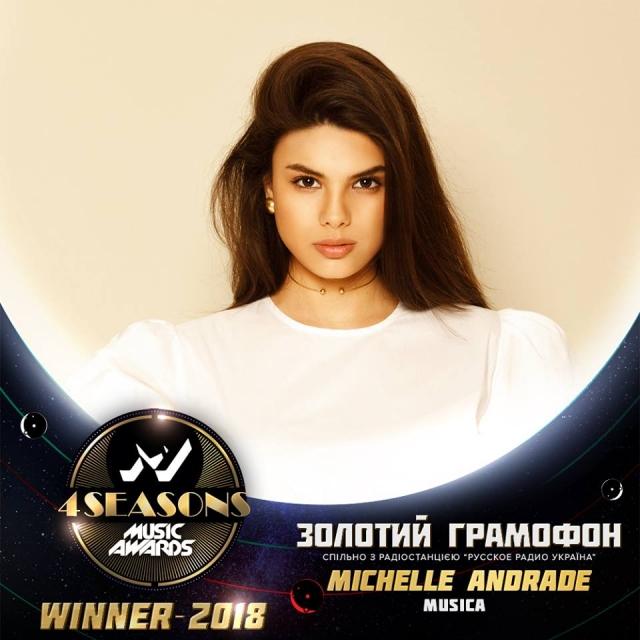 M1 Music Awards 2018: названы лучшие артисты года (7)