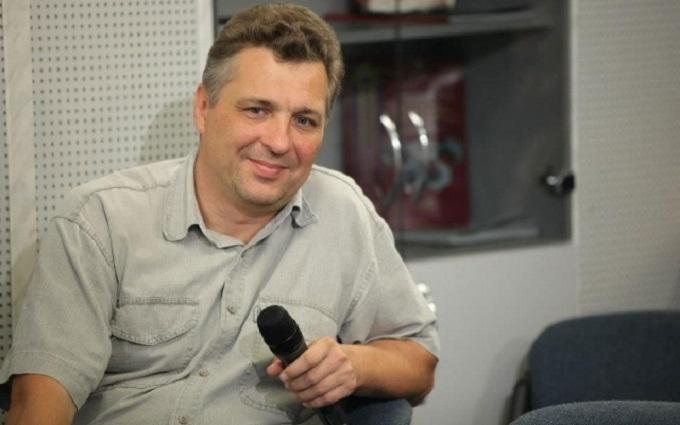 Харківський сепаратист назвав імена кремлівських кураторів ДНР-ЛНР: опубліковано відео