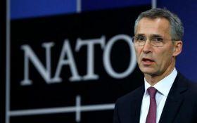 Генсек НАТО зробив дивну заяву про Росію