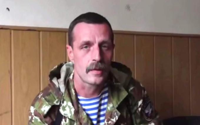 Боевик Безлер назвал Захарченко тупым существом и признался: я за единую Украину