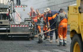 Украина может ожидать ремонта всех дорог через 10 лет - Укравтодор