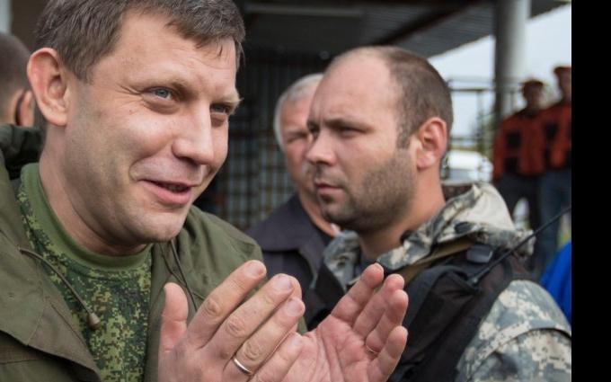 Боевики ДНР всерьез нацелились на Олимпиаду: опубликованы документы