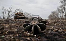 Бойовики обстріляли з важкого озброєння цивільних на Донбасі