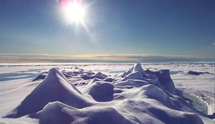 РФ хочет расширить территорию в Арктике