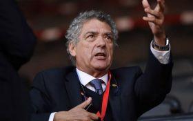 Президента футбольной федерации Испании подозревают в коррупции