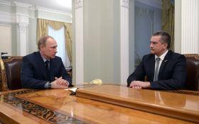 Украина готовит Путину и оккупантам Крыма неприятный сюрприз