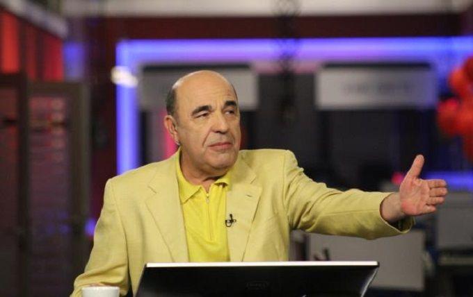 Каждая новая власть имитирует борьбу с коррупцией в Украине, - Рабинович