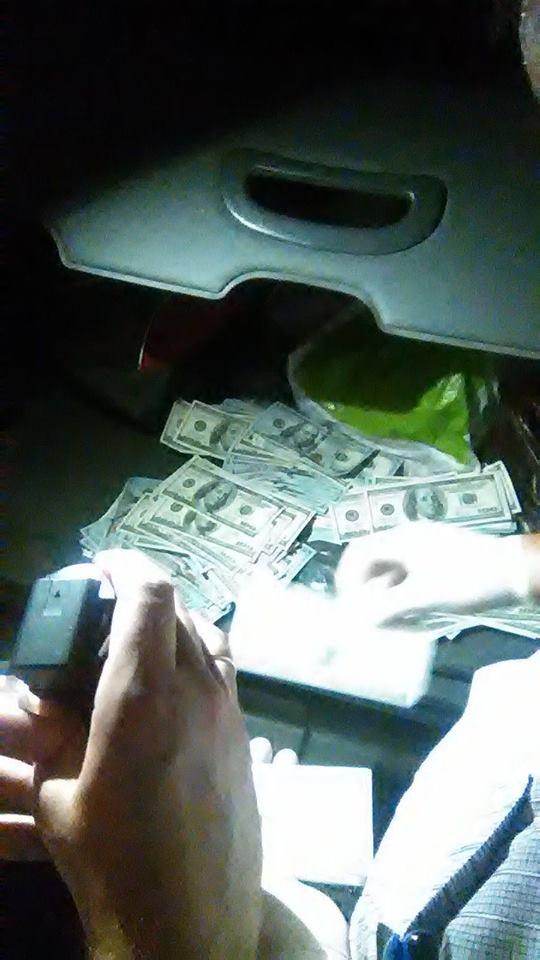 У Києві затримали одіозного суддю-хабарника: з'явилися фото (1)