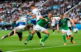 Северная Ирландия - Германия - 0-1: видео гола