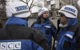 Скандал в ОБСЕ: миссия ищет шпионов, которые сливают информацию спецслужбам РФ