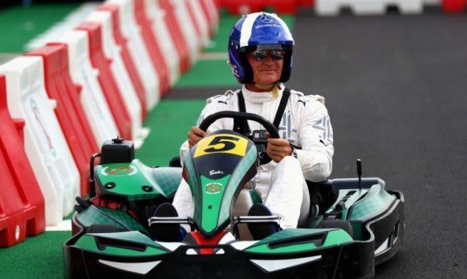 Култхард ставит на Хэмилтона в чемпионской гонке