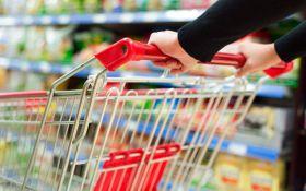 В Украине продолжают повышаться цены на продукты: названы цифры