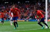 Іспанія - Чехія - 1-0: Відео огляд матчу першого туру Євро-2016