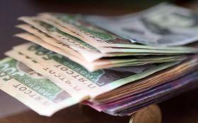 У жовтні в Україні істотно зросли зарплати