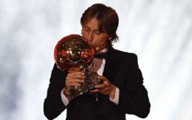 """Не Роналду і не Мессі: названо ім'я нового володаря """"Золотого м'яча"""""""