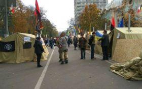 Киевляне возмущены пробками в центре и беспределом «революционеров», – эксперт
