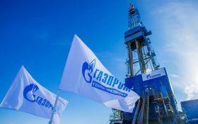 """""""Газпром"""" изменил позицию по поставкам газа на Донбасс - СМИ"""