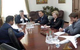 """Україна відкликала свого посла в Угорщині для консультацій щодо закону """"Про освіту"""""""