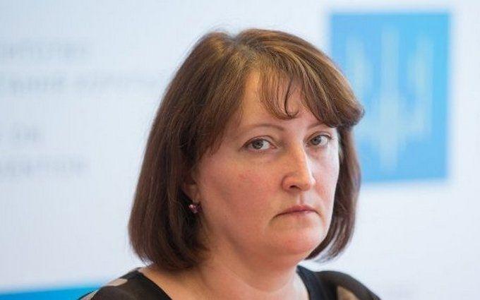 Корчак: Набазе НАПК должна быть создана служба распорядителя реестров