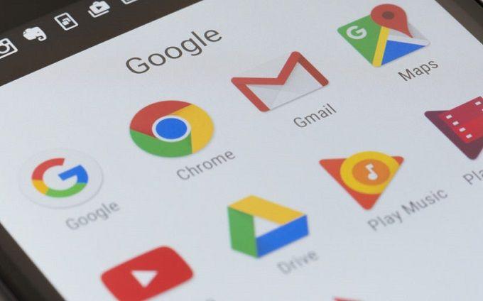 Кіберполіція інформує про вірусні додатки у Google Chrome